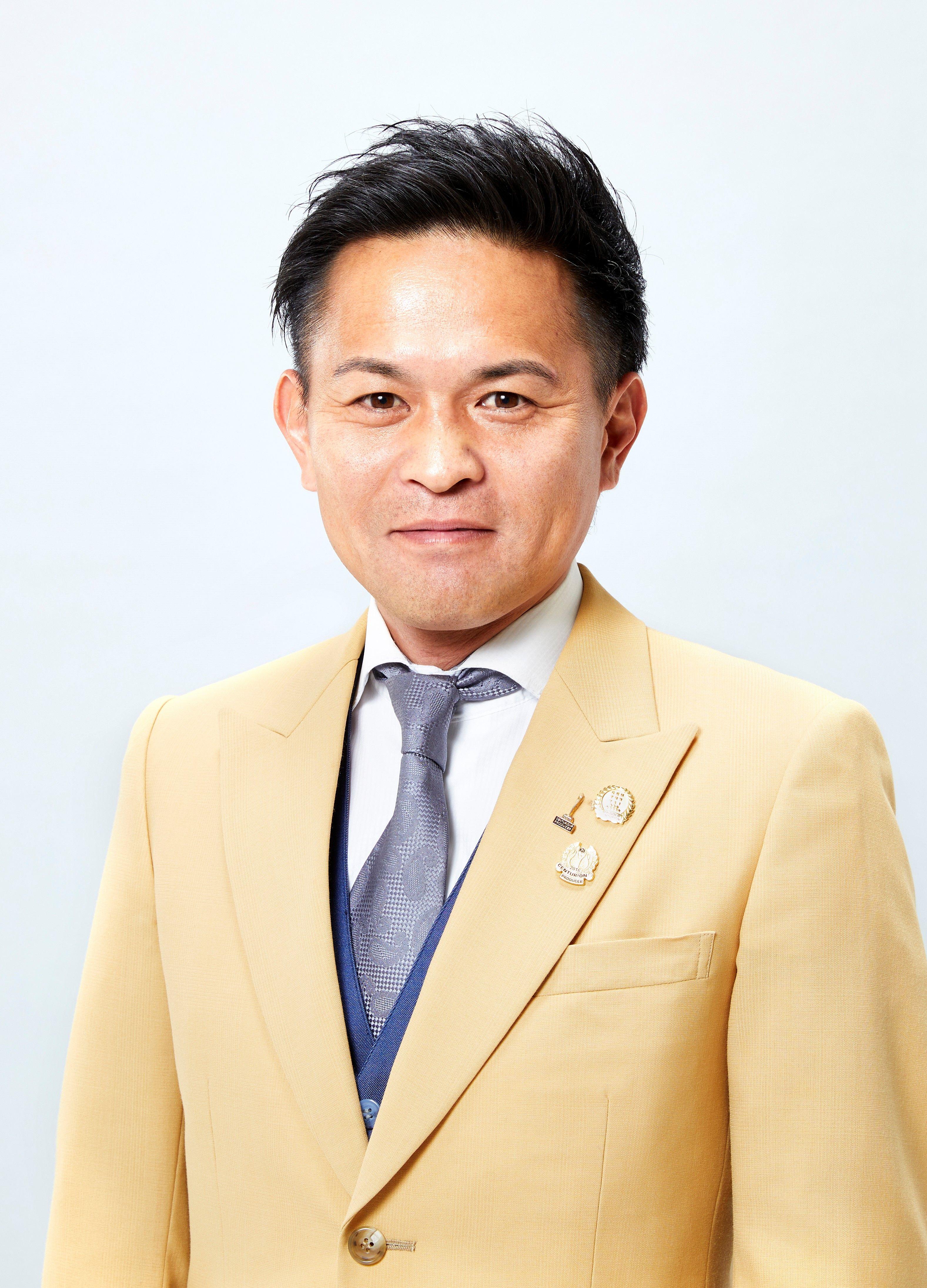 菊地 龍太(代表取締役)